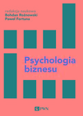 psychologia: Psychologia biznesu - ebook