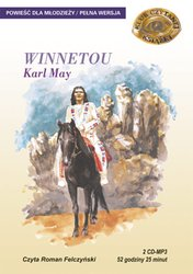 : Winnetou - audiobook